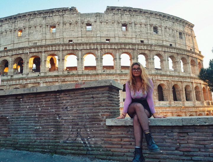 7 Top Reasons to VisitRome