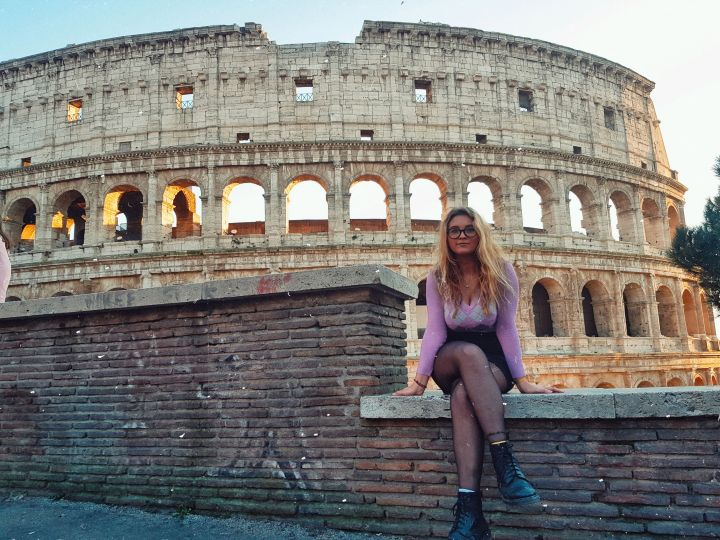 Top 6 Recommended Places to Visit in Rome: The CentralBasics