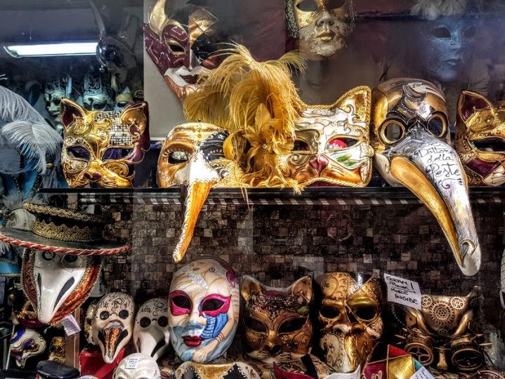 The Famous Carnevale Festival:Genzano