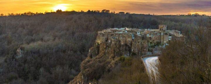 Calcata Vecchia: The Town OfWitches