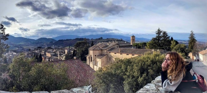 Spoleto: A Day In A MedievalParadise