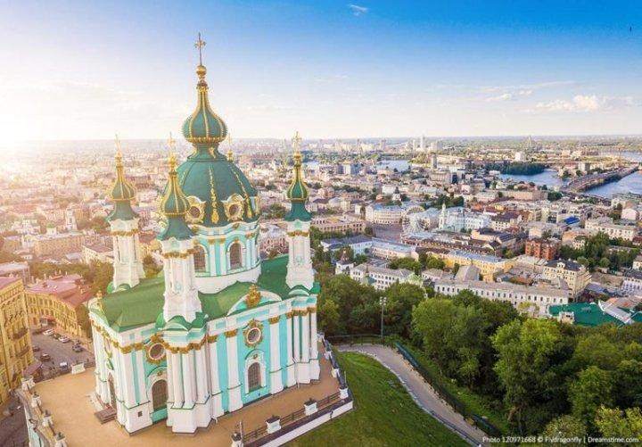 10 Best Places To Visit InUkraine