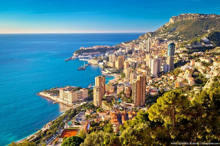 10 Top Things to See and Do inMonaco