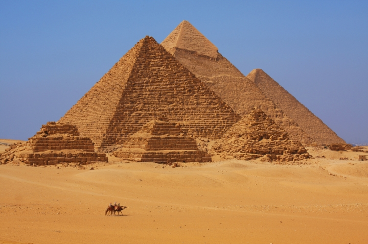 Top Things to See and Do inEgypt